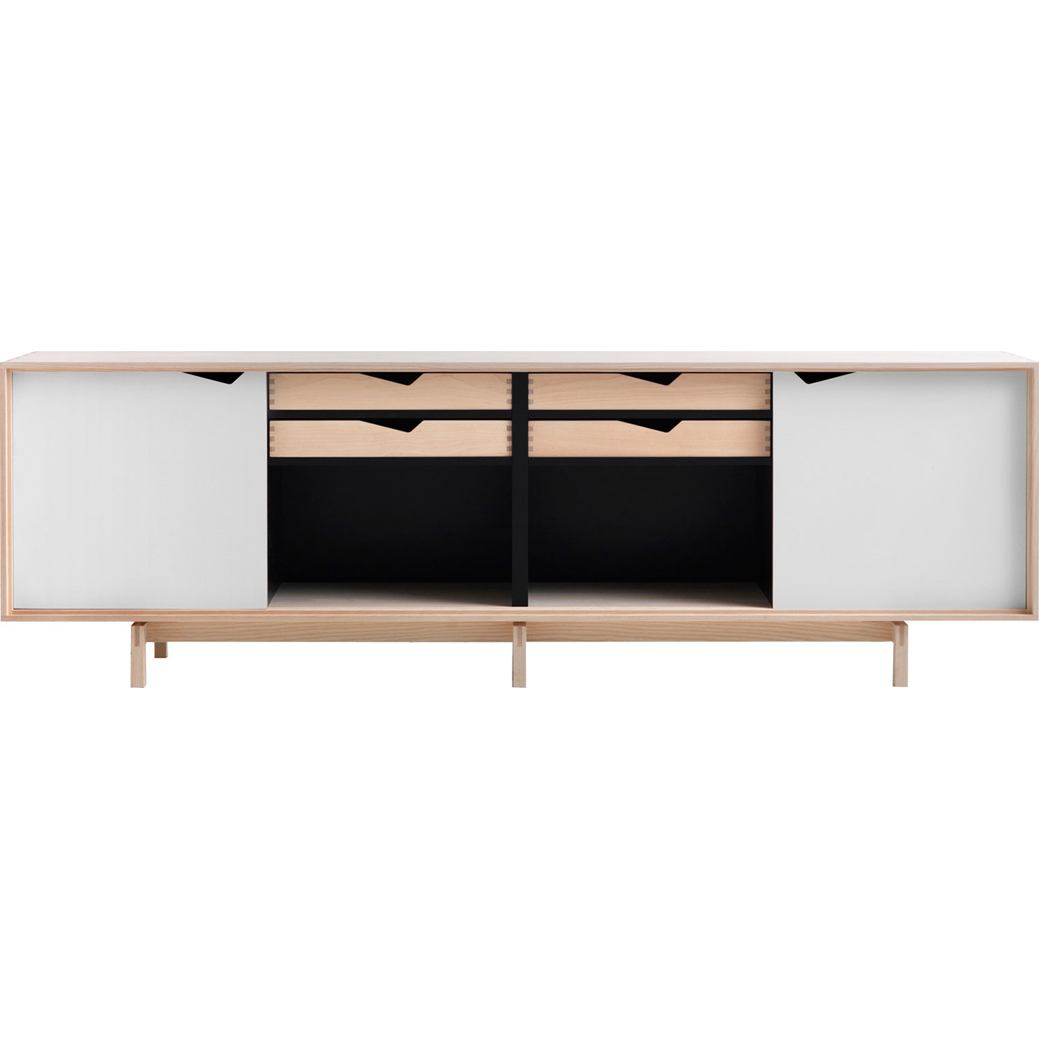 S1 Sideboard | Storage, S1 Sideboard | Products | Icons of Denmark