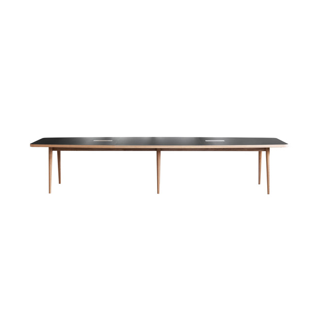Ultra Forum Unlimited Table | Conference Tables & Workstations UP-11