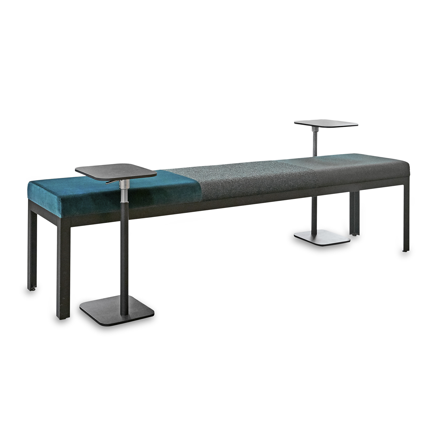 Fabulous Kant Bench Benches Stools Hee Welling Icons Of Denmark Machost Co Dining Chair Design Ideas Machostcouk