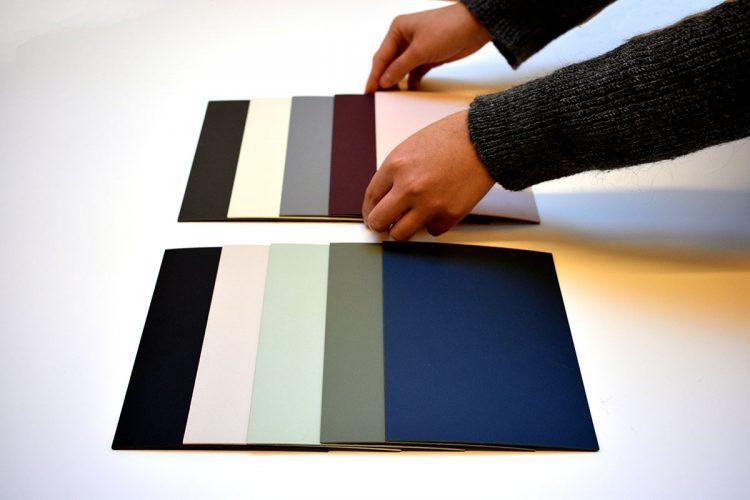 Linoleums - Materials - Edit Compression