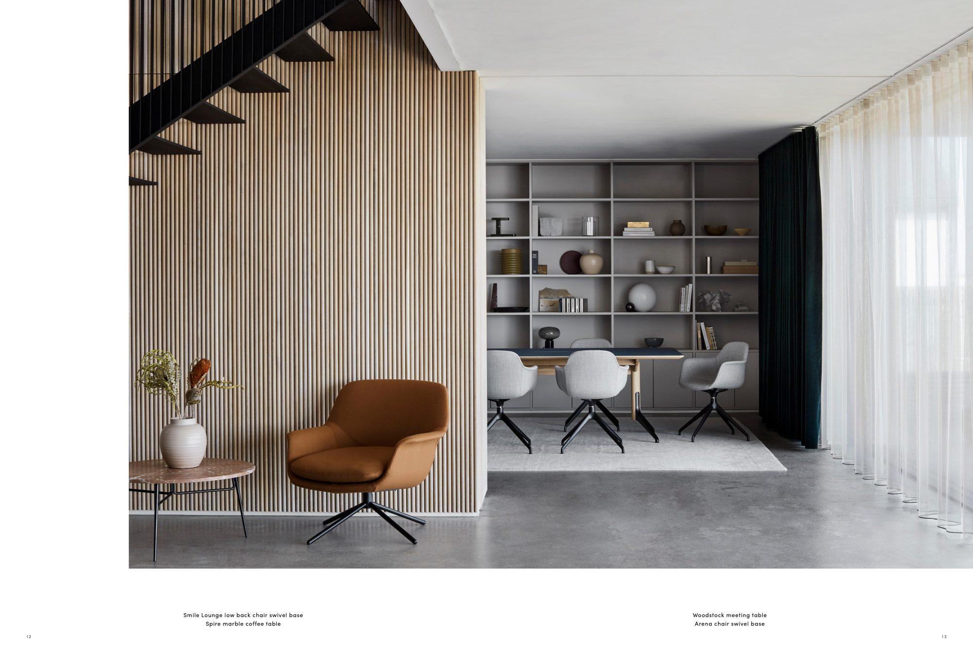 Icons Of Denmark The London Home Of Danish Design