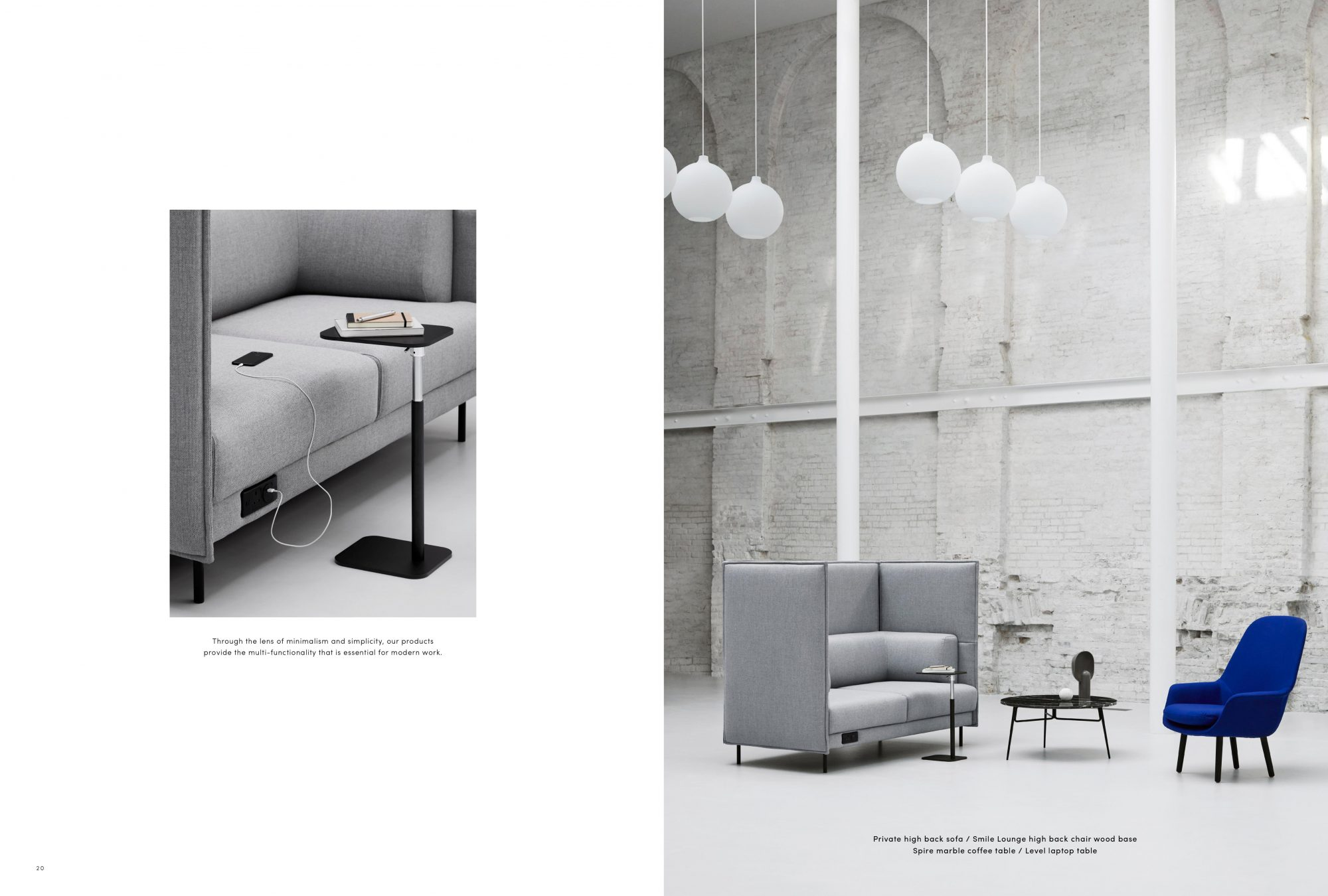 Lounge Stoel Bank.Icons Of Denmark The London Home Of Danish Design
