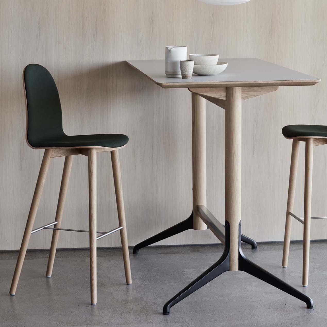 Brilliant Nam Nam Wood Stool High Back Chairs Stools Nam Nam Caraccident5 Cool Chair Designs And Ideas Caraccident5Info