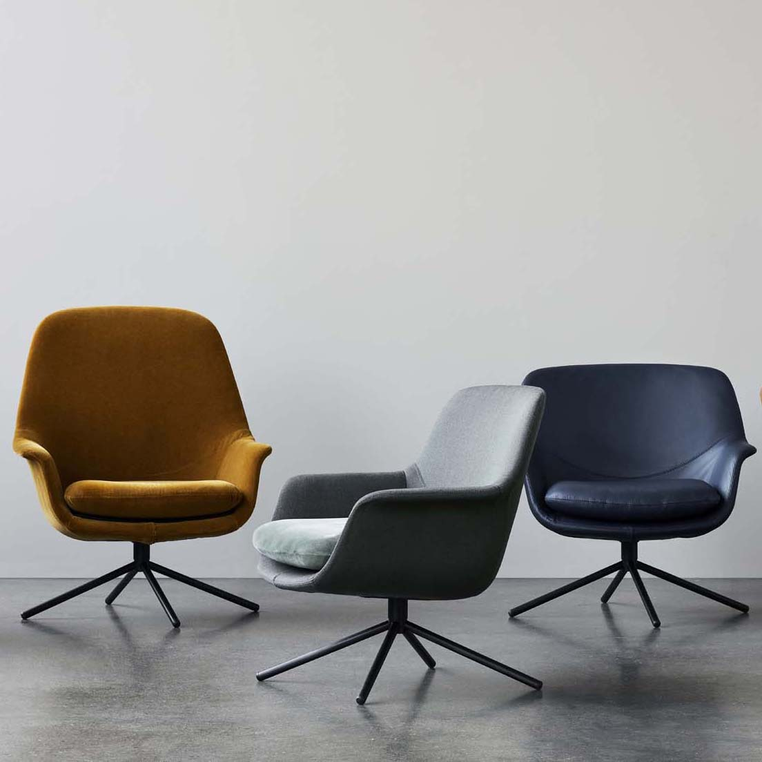 Fantastic Smile Lounge Chairs Stools Smile Icons Of Denmark Alphanode Cool Chair Designs And Ideas Alphanodeonline